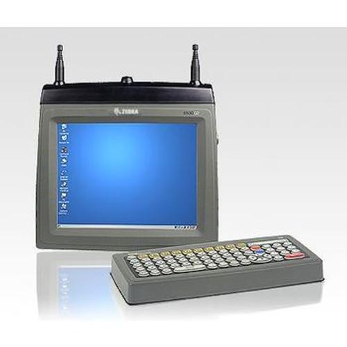 Zebra 8530 Vehicle Mount Computer - 8530114101054434
