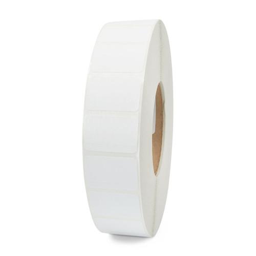 "Honeywell 1.5"" x 0.75"" FanTastock 1 Polyester Label (Case) - 423066"
