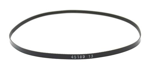 Zebra 110XiIII+ Belt (600dpi) - 45189-13