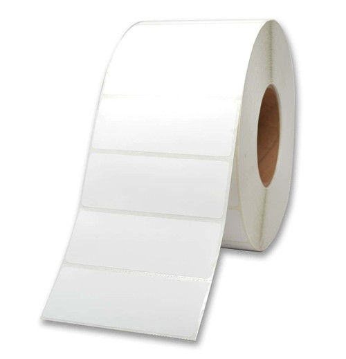 "Honeywell 3"" x 1"" FanTastock 1 Polyester Label (Case) - E23068"