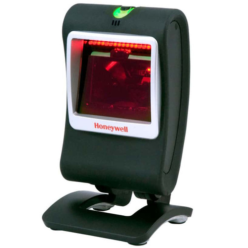 Honeywell 7580G Barcode Scanner - 7580G-2-N