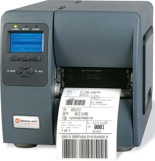Honeywell M-4308 RFID Barcode Printer - KA3-L1-480000V7