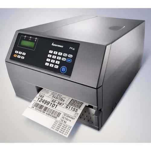 Honeywell PX6i Barcode Printer - PX6C011400000020