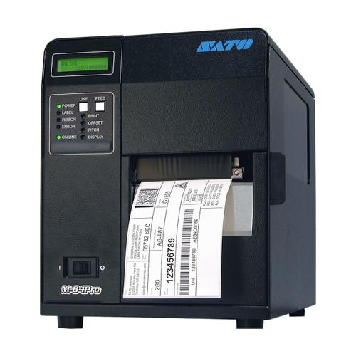SATO M84PRO Barcode Printer - WM8420111
