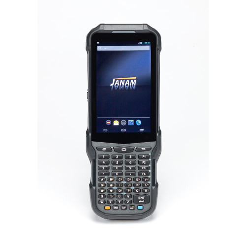Janam XG200 Mobile Computer - XG200-RAKDNKNC00