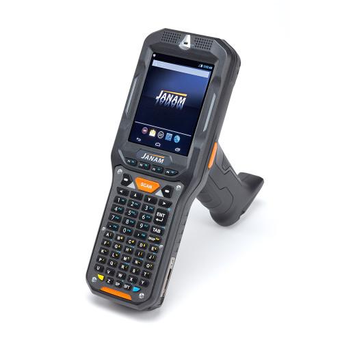 Janam XG3 Mobile Computer - XG3-PNKANDNV01