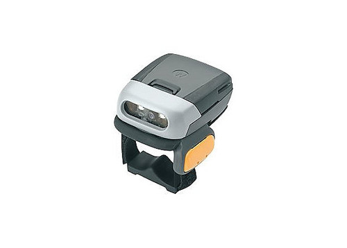 Zebra RS507 Ring Barcode Scanner (Cordless) - RS507X-DL20000STWR