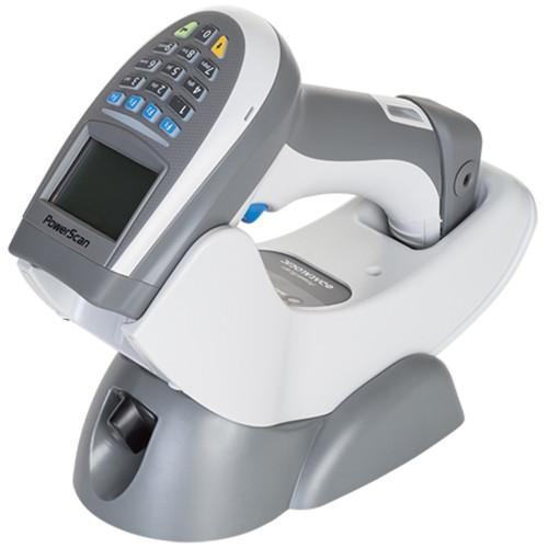 Datalogic PowerScan PBT9500 Barcode Scanner - PBT9500-WH-RTK20