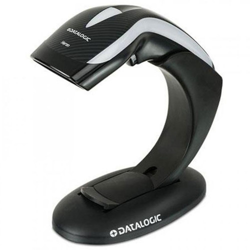 Datalogic Heron HD3130 Barcode Scanner - HD3130-BK