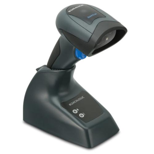 Datalogic QuickScan QBT2131 Barcode Scanner - QBT2131-BK