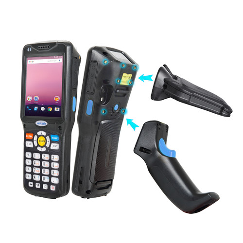 Unitech HT510 Mobile Computer - HT510-QA61UMSG
