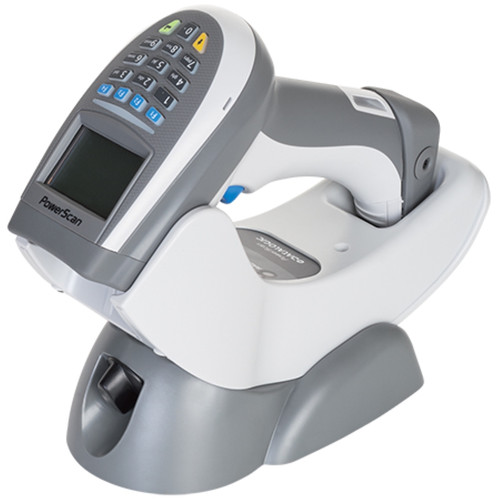 Datalogic PowerScan PBT9501 Barcode Scanner - PBT9501-WH-RTK20
