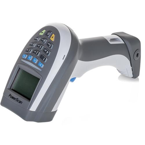 Datalogic PowerScan PBT9501 Barcode Scanner - PBT9501-WH-RT