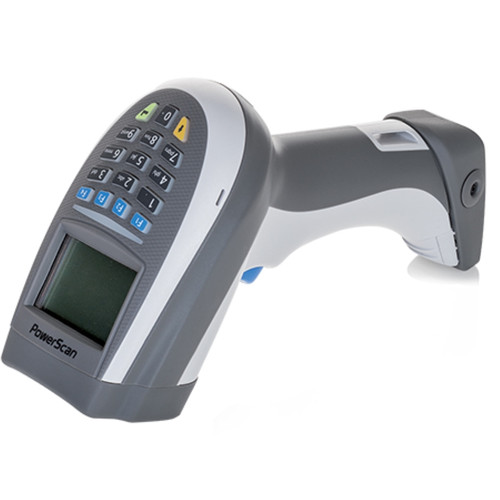 Datalogic PowerScan PM9501 Barcode Scanner - PM9501-WH-910-RT