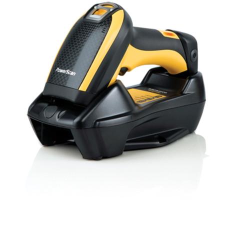 Datalogic PowerScan PM9501 Barcode Scanner - PM9501-DKHP910RK10