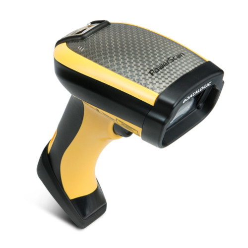 Datalogic PowerScan PM9501 Barcode Scanner - PM9501-DPM910RBK10