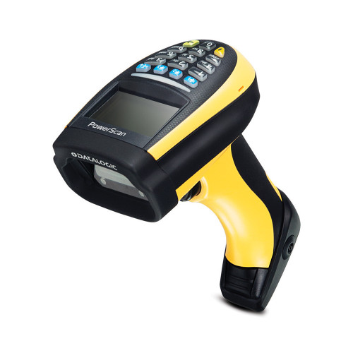 Datalogic PowerScan PM9501 Barcode Scanner - PM9501-DKHP910RB