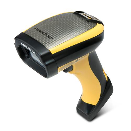 Datalogic PowerScan PM9501 Barcode Scanner - PM9501-DPM910RBK20
