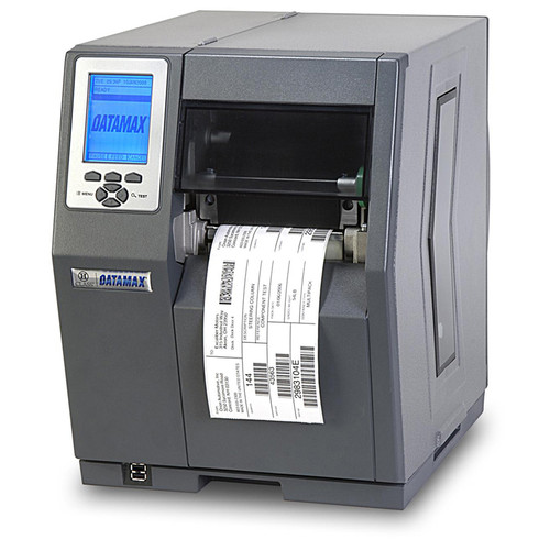 Honeywell H-4408 Barcode Printer - C34-00-48E00E07