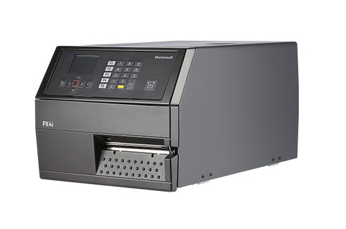 Honeywell PX4E RFID Barcode Printer - PX4E011400000140