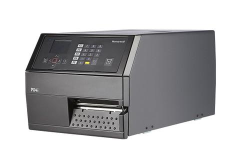 Honeywell PX4E Barcode Printer - PX4E011000005140