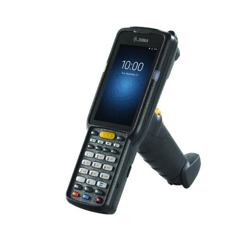 Zebra MC333XR RFID Mobile Computer - MC333U-GJ4EG4US