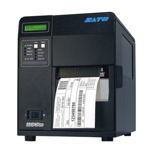 SATO M84PRO Barcode Printer - WM8420131