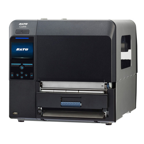SATO CL612NX Barcode Printer - WWCL91381