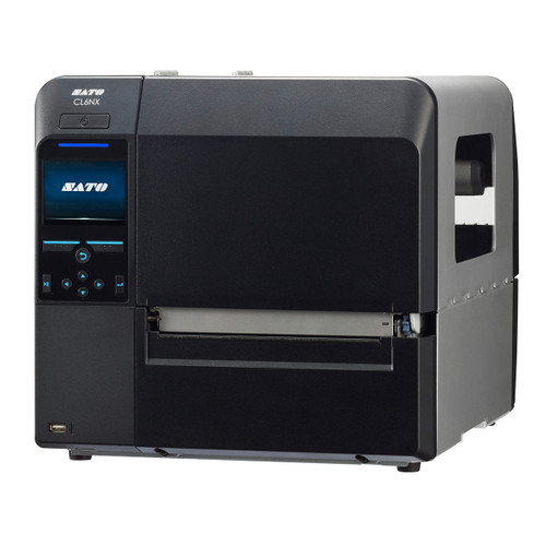 SATO CL612NX Barcode Printer - WWCL92061
