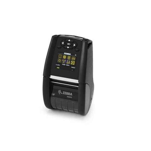 Zebra ZQ610 Barcode Printer (Linerless) - ZQ61-AUWB000-00