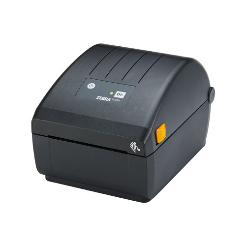 Zebra ZD220 Barcode Printer - ZD22042-T01G00EZ