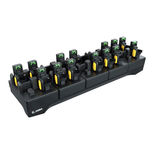 Zebra RS5100  20-Slot Charger - CRD-RS51-20SCHG-01