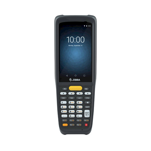 Zebra MC2700 Mobile Computer - MC27AK-2B3S3NA