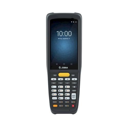 Zebra MC2200 Mobile Computer Kit (includes Cradle) - KT-MC220K-2B3S3NA