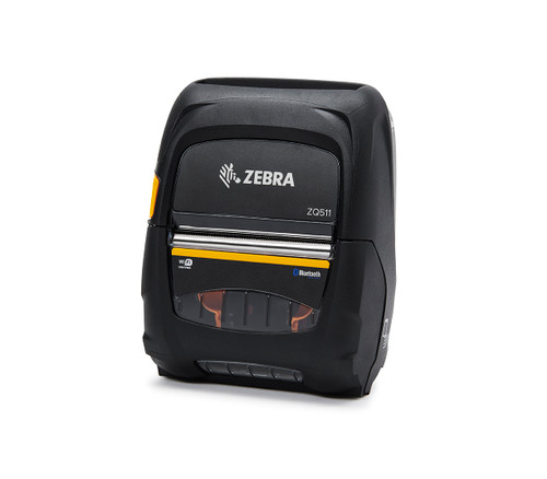Zebra ZQ511 Barcode Printer (No Battery) - ZQ51-BUE0010-00