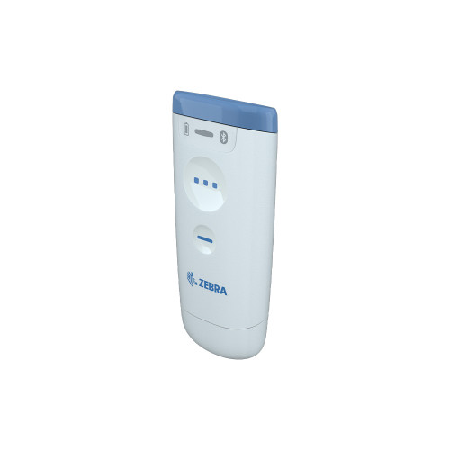 Zebra CS60-HC Healthcare Barcode Scanner (Cordless) - CS6080-HCB0000TZVW