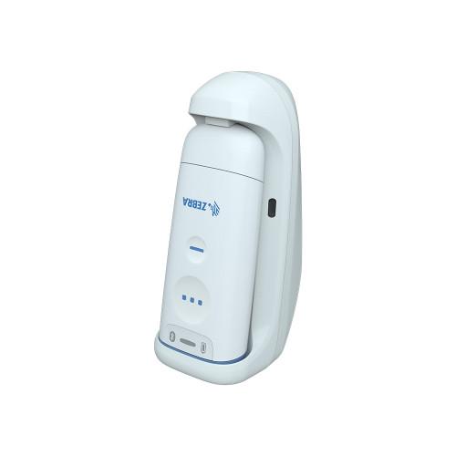 Zebra CS60-HC Healthcare Barcode Scanner (Cordless) - CS6080-HCB00004P1W