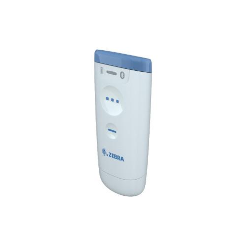 Zebra CS60-HC Healthcare Barcode Scanner (Cordless) - CS6080-HC4F00BVZWW