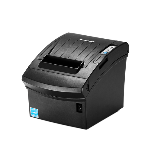 Bixolon SRP-350plusIII Barcode Printer - SRP-350PLUSIIICO