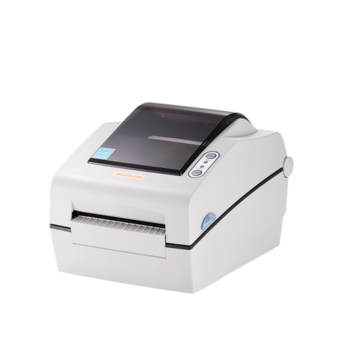 Bixolon SLP-DX420 Barcode Printer - SLP-DX423CE