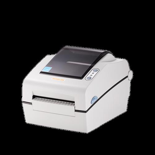 Bixolon SLP-DX420 Barcode Printer - SLP-DX420G