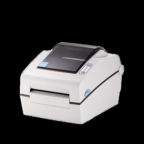 Bixolon SLP-DX420 Barcode Printer - SLP-DX420CEG