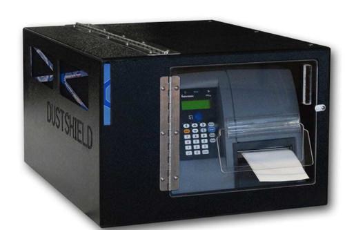 DustShield Intermec Barcode Printer Enclosure Accessory - DS316-Intermec