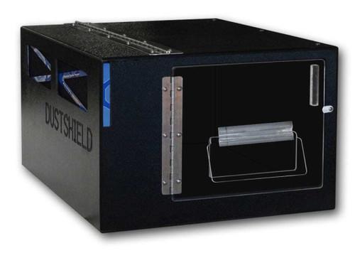 DustShield Sato Barcode Printer Enclosure Accessory - DS316-Sato