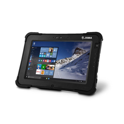 Zebra XSLATE L10 Rugged Tablet - RSL10-LSV5X4W1S1X0X0