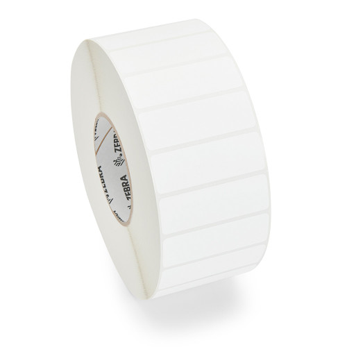 "Zebra 3"" x 1"" Z-Perform 1500T RFID Label (Case) - 10036024"