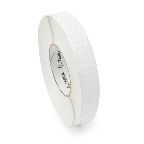 "Zebra 0.94"" x 0.55"" PolyPro 3000T RFID Label (Case) - 10036485"