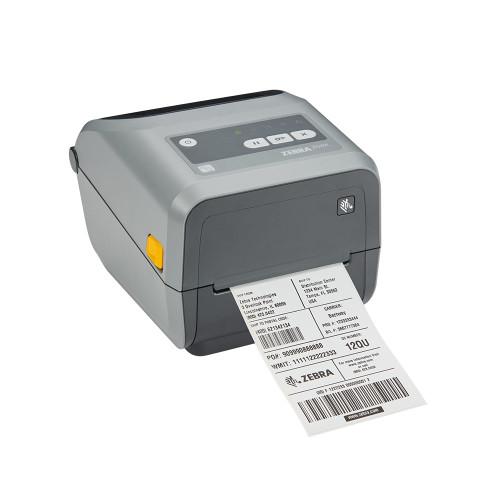 Zebra ZD421 Barcode Printer - ZD4A042-D01W01EZ