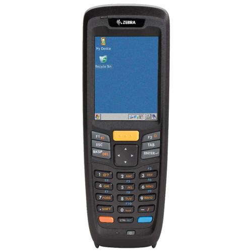 Zebra Mobile Computer - K-MC2180-MS01E-CRD