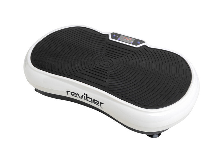 Reviber Superslim Vibration Plate Exerciser